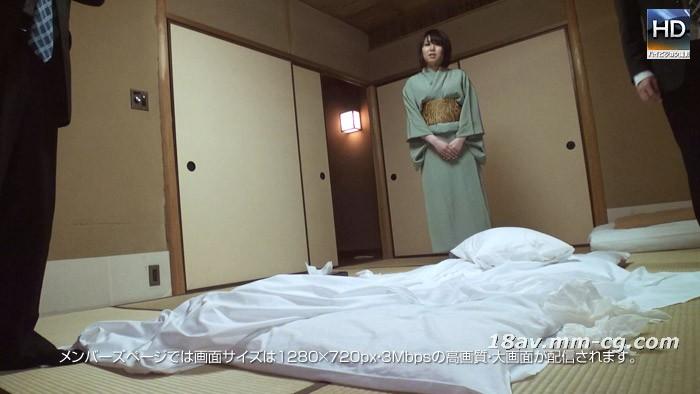 [無碼]最新mesubuta 140707_815_01 向新的女招待以3P敲進!! 上進綾音