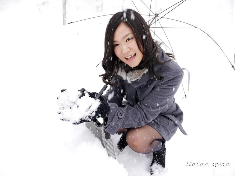 [無碼]最新pacopacomama 013015_339 北國美不勝收的雪國
