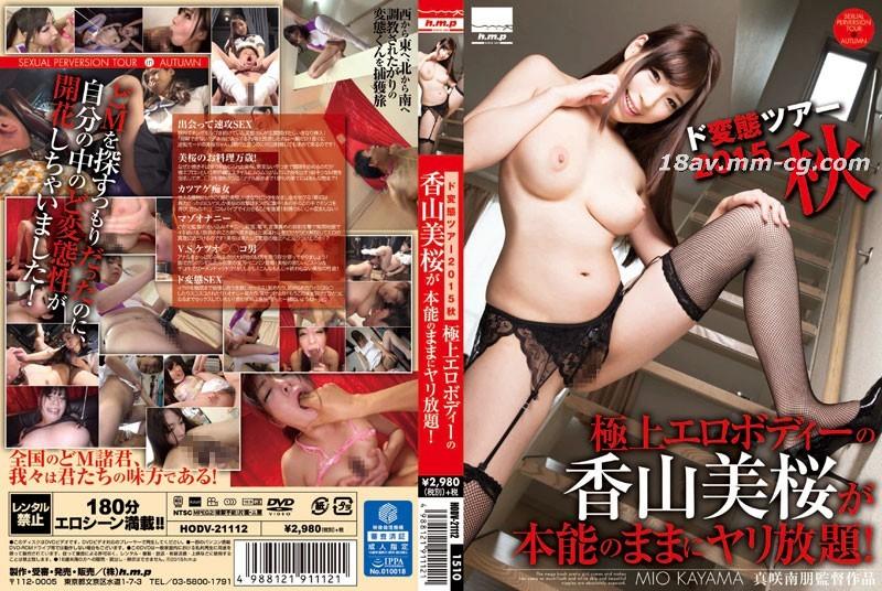 免費線上成人影片,免費線上A片,HODV-21112 - [中文]超變態旅途。香山美櫻