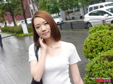 最新天然素人082314_01 可愛M女僕帶上眼罩玩 岡田優子