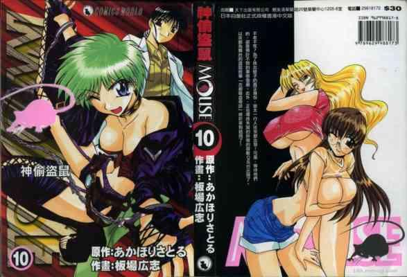 神偷鼠盜 Vol.10