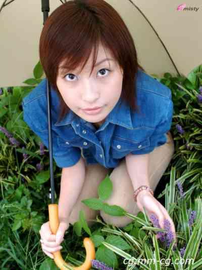 mistyIdol Gravure No.012 Mayumi Ono 小野真弓