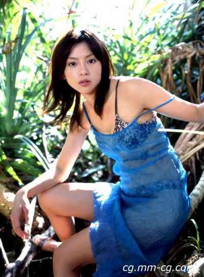 mistyIdol Gravure No.070 Yu Misaki みさきゆう