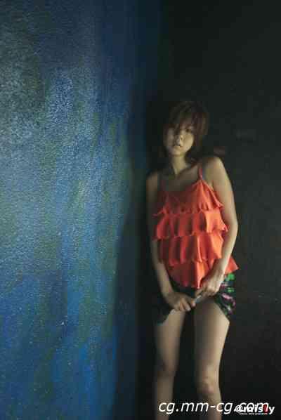 mistyIdol Gravure No.090 Aki Hoshino ほしのあき