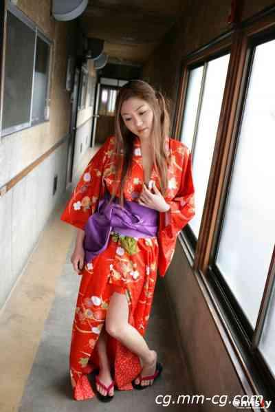 mistyIdol Gravure No.225 Yoko Matsugane 松金洋子