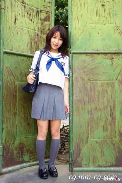 mistyIdol Gravure No.236 Yui Minami 南結衣