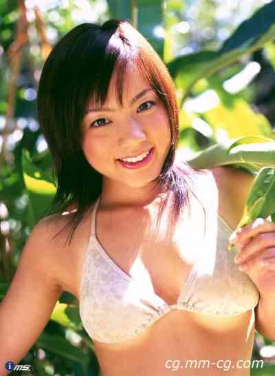 mistyPure Idol Collection 2004.02.13 Kumiko Tanaka 田中久美子 Vol.01