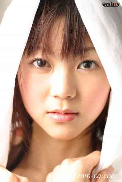 mistyPure Idol Collection 2004.07.09 Erika Terashima 寺島英里香 Vol.01