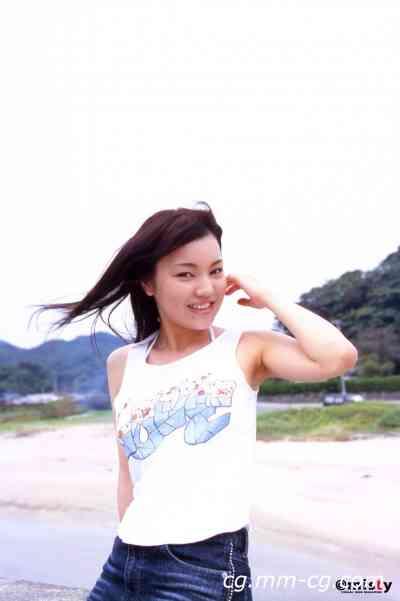 mistyPure Idol Collection 2004.10.29 Miyuki Yuzuna 柚南みゆき Vol.01