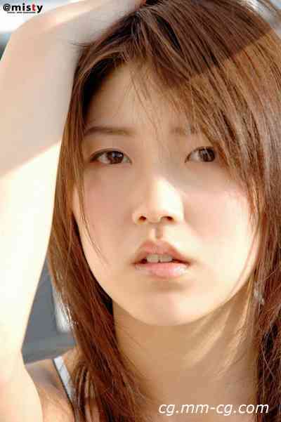 mistyPure Idol Collection 2005.10.28 Mari Harada 原田まり Vol.01