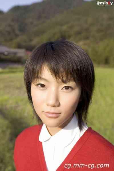 mistyPure Idol Collection 2006.03.10 Natsumi Kiyoura 清浦夏実 Vol.01