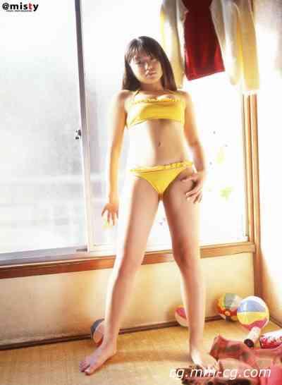 mistyPure Idol Collection 2006.08.04 Mizuho Tada 多田瑞穂 Vol.04
