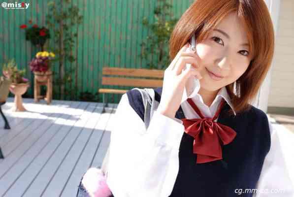 mistyPure Idol Collection 2007.02.02 Kotomi Kojima 小島琴美 Vol.02