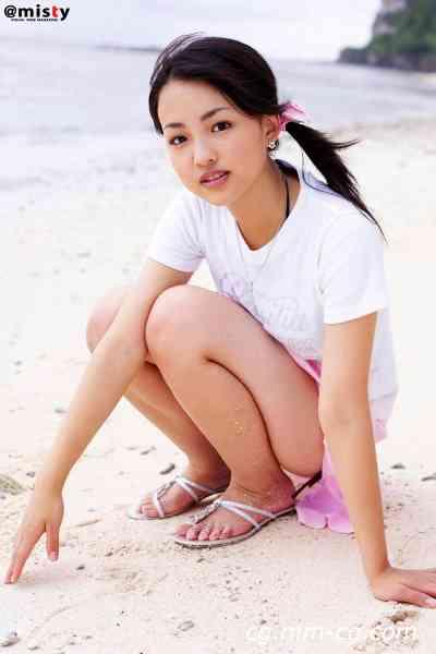mistyPure Idol Collection 2007.02.23 Shizuka Miyazawa 宮沢静香 Vol.02