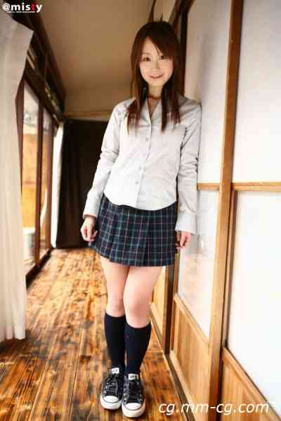 mistyPure Idol Collection 2007.07.27 Yumi Ishikawa 石川優実 Vol.01