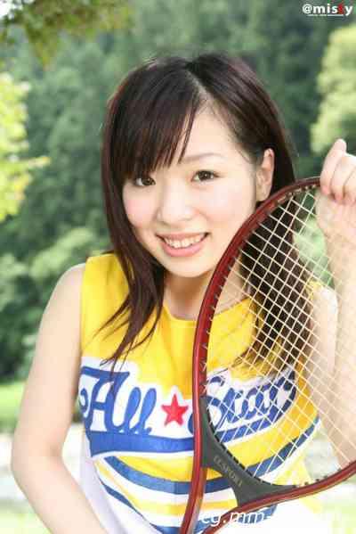 mistyPure Idol Collection 2008.10.17 Yukiko Nanase 七瀬由紀子 Vol.01