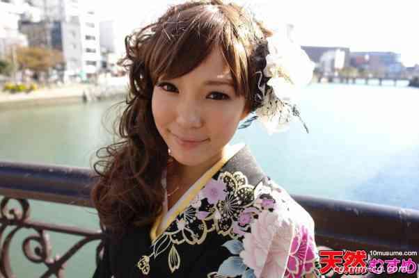 10musume 2011.01.03 天然素人 新春素人お年玉チャレンジ