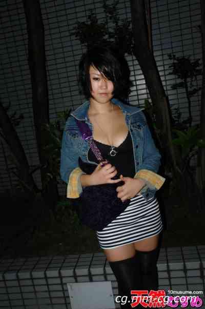 10musume 2011.12.21 天然素人 素人ガチ交渉 気持ち良すぎてヤっちゃた 立花かすみ