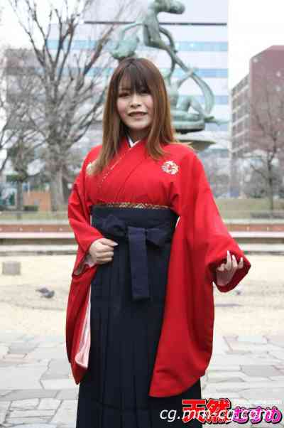 10musume 2012.03.30 卒業式直後 七海