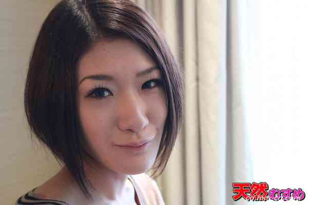 10musume 2012.04.18 修長美麗的美女  日向