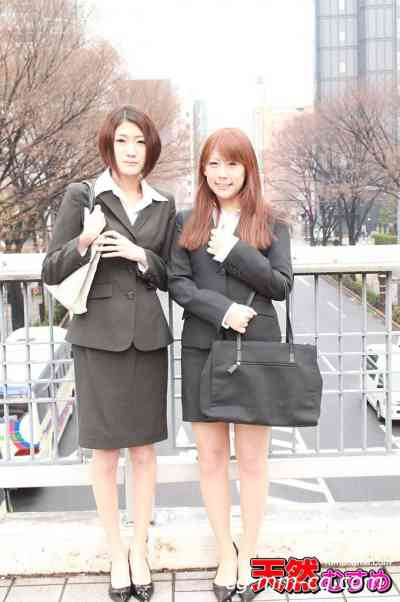 10musume 2012.04.27 就職祝亂交コンパ