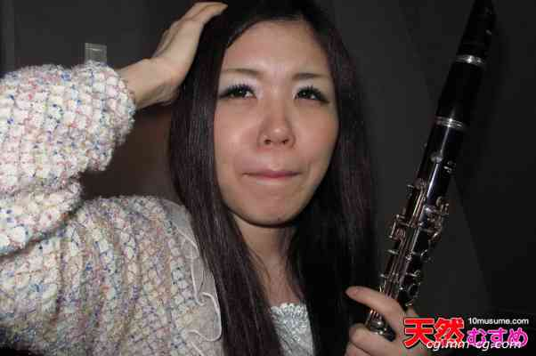 10musume 2012.05.30 芸術的希望音大生 大崎茜