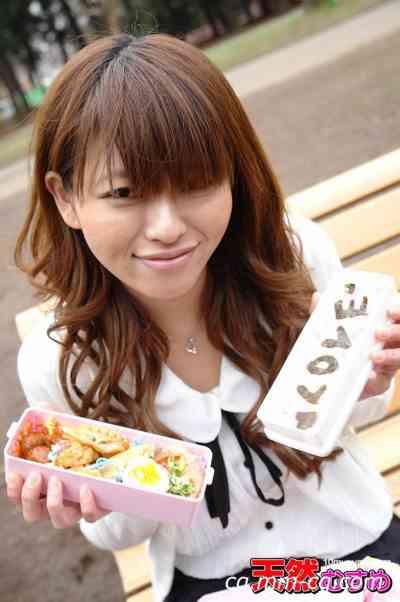 10musume 2012.06.08 公園LOVE弁當∼綾瀬