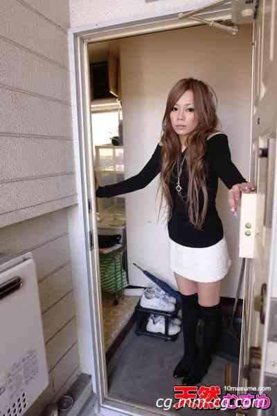 10musume 2012.07.06 男朋友不在家时的副业 山下朱里