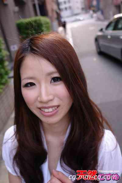 10musume 2012.09.14 すっぴん素人  素顔ままでお口にどっぴゅん 亜美