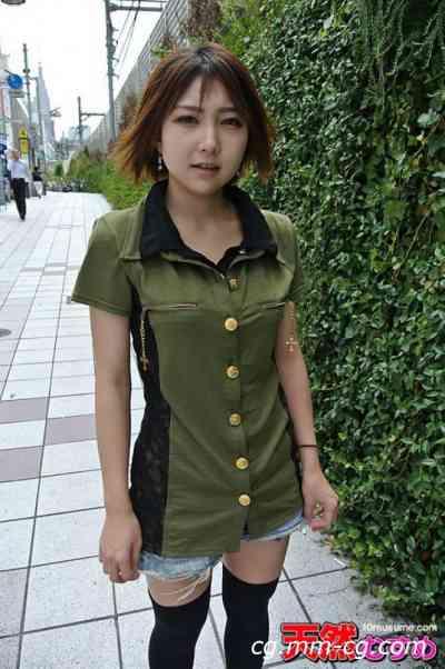 10musume 2012.11.17 達轉女子 野外兜風的車震