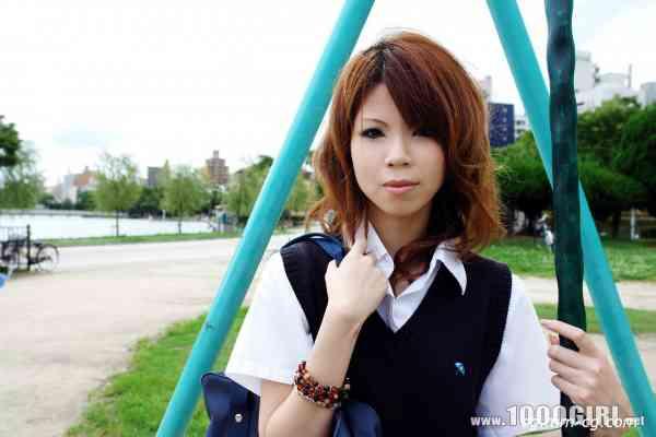 1000giri 2009-09-11 Nanako