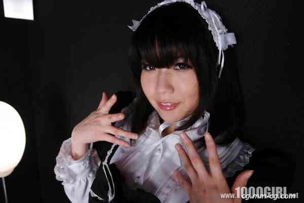 1000giri 2010-11-03 Misaki
