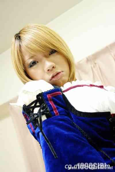1000giri 2010-11-29 Rika
