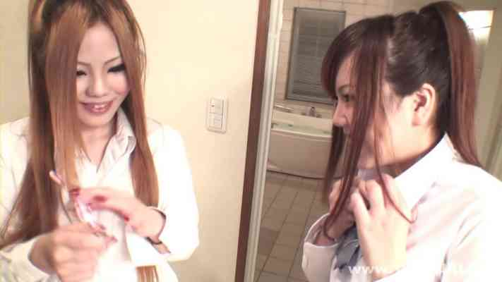1000giri 2012-05-11 - Nana&Nao 姉妹レズ-ナナ &ナオ