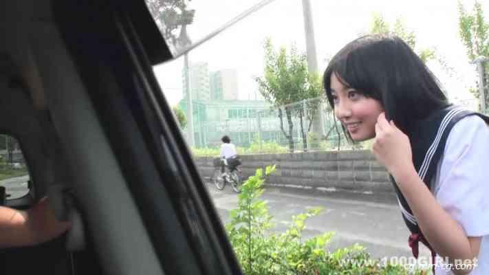 1000giri 2012-09-28 Yuri 完全素人AV DEBUT 2nd~想い出volume1