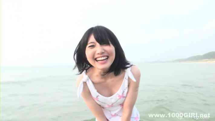 1000giri 2012-10-12 Yuri 完全素人AV DEBUT 2nd~想い出volume2 初めての野外プレイ