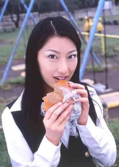 Bejean On Line 2003-11 [Panty]- Ran Asakawa