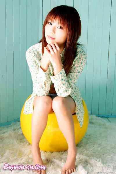 Bejean On Line 2007-03 [Panty]- Azumi Harusaki
