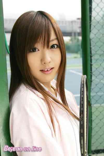 Bejean On Line 2008-02 [Panty]- Miyu Hoshino