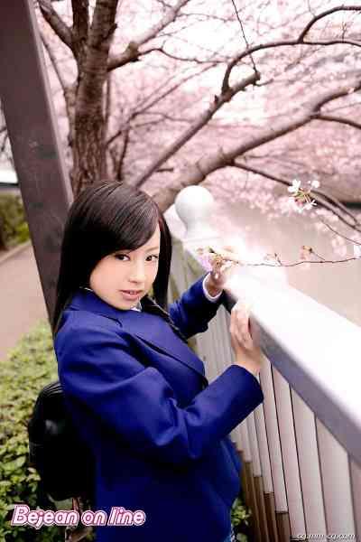 Bejean On Line 2008-05 [Hassya]- Hazuki Okita