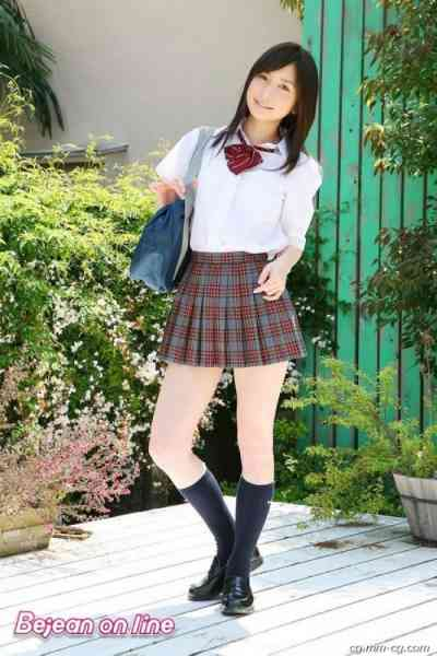 Bejean On Line 2008-07 [Jogaku]- Kaori Ishii