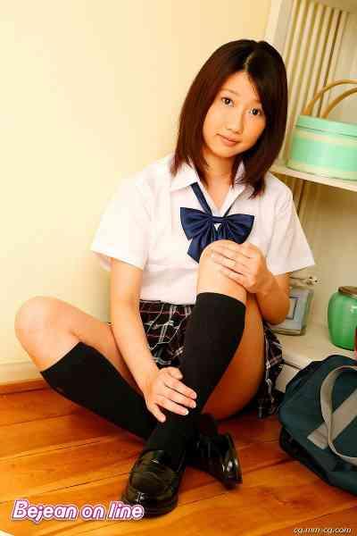 Bejean On Line 2008-08 [Jogaku]- Aito Yuuki