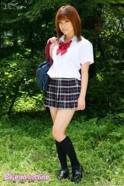 Bejean On Line 2008-09 [Jogaku]- Satomi Shigemori