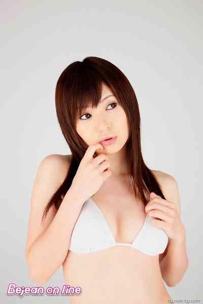 Bejean On Line 2008-10 [Byako]- Haruka Nagase
