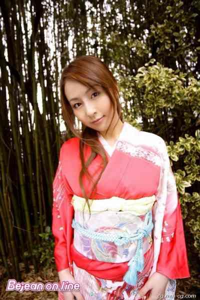 Bejean On Line 2009-04 [Panty]- Jessica Kizaki