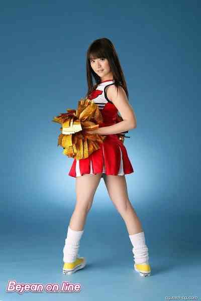 Bejean On Line 2009-04 [Poster]- Megu Fujiura