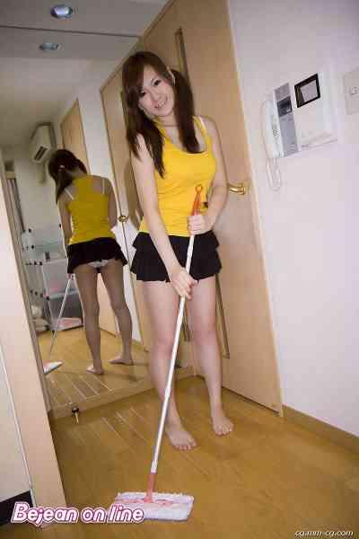 Bejean On Line 2009-06 [Heya]- Aika & Cihiro