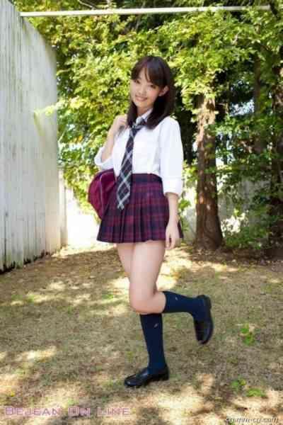 Bejean On Line 2009-12 [Jogaku]- Haruka Andou