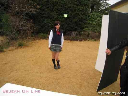 Bejean On Line 2010-04 [Jogaku]- Making