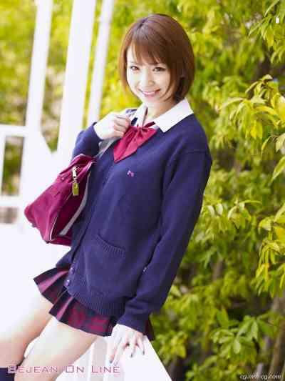 Bejean On Line 2010-05 [Hassya]- Hikaru Shina